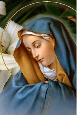 The Children of Mary Part 4