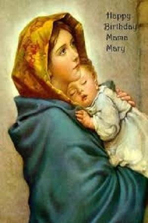 The Children of Mary Part 5