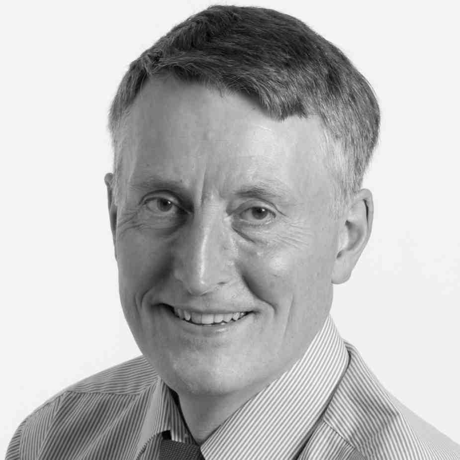 Professor John Wyatt on Caring for the Weakest